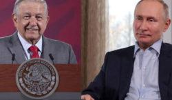 Rusia enviará a México 24 millones de dosis de la…