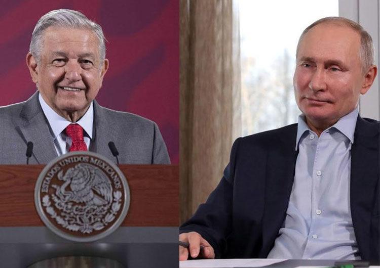Rusia enviará a México 24 millones de dosis de la vacuna Sputnik V para los próximos dos meses