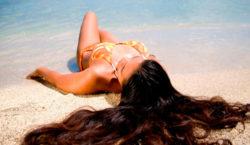 5 claves para cuidar el cabello en verano