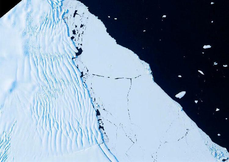 Aumenta el ritmo de deshielo y sus efectos se sentirán incluso lejos de las regiones de glaciares