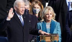 Joe Biden: cómo es el presidente que llega con mayor…