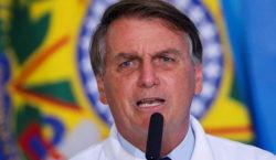 Bolsonaro garantizó que no se verán afectadas compras de trigo…