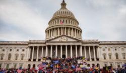 Tras el alboroto en el Capitolio, Google bloqueará toda la…