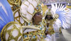 El carnaval de Río de Janeiro no se celebrará en…