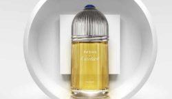 Pasha de Cartier: el perfume que es leyenda