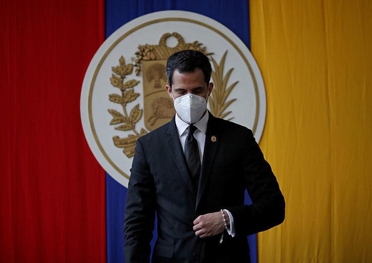 La UE ya no reconoce a Guaidó como presidente interino de Venezuela