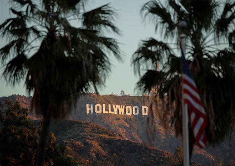 Ingresos por taquilla de Hollywood se desplomaron en 2020 a un mínimo de 40 años