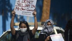 Una ciudad india recurre al reconocimiento facial para detectar expresiones…