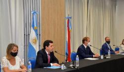 Guzmán anunció que la inflación fue del 4% en diciembre…