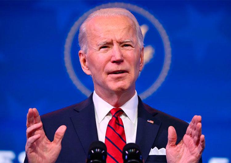 Lo que Joe Biden prometió hacer en su primer día como presidente