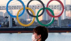 Juegos Olímpicos: el presidente del COI dice que no hay…