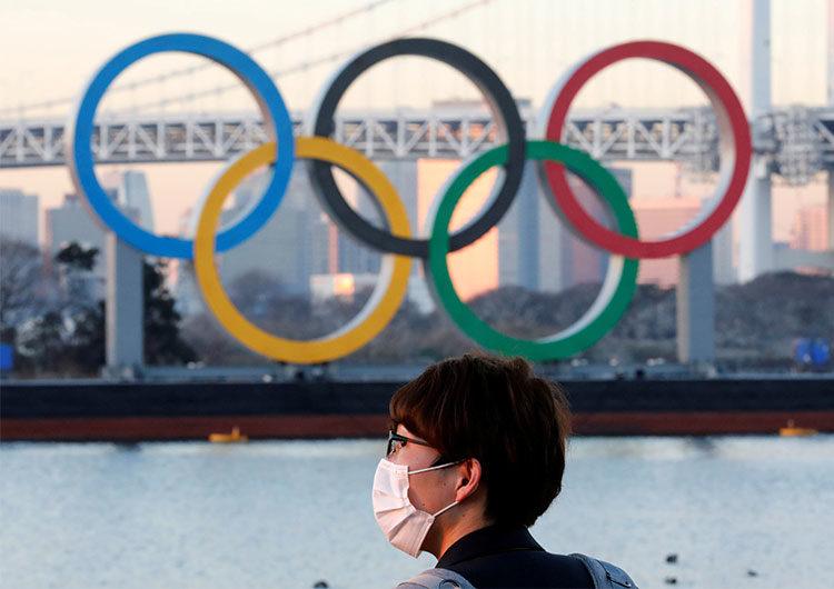Juegos Olímpicos: el presidente del COI dice que no hay «plan B» para Juegos de Tokio