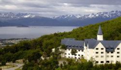 Las Hayas Ushuaia Resort, distinguido como el Leading Resort de…