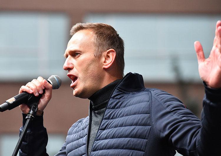 Rusia detiene a partidarios de Navalny en vísperas de una gran manifestación antigubernamental