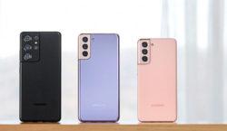 Galaxy S21, la nueva serie insignia de Samsung con conectividad…