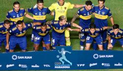 Boca Juniors vence a Banfield en penales y se consagra…