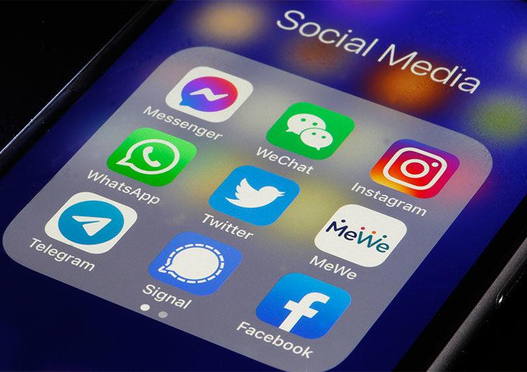 La desinformación electoral cae más del 70% después de que las plataformas de redes sociales suspenden a Trump
