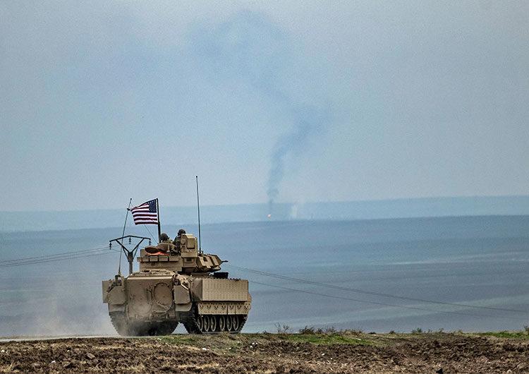 Siria envía el primer mensaje a Biden: retirar tropas y dejar de «robar petróleo»