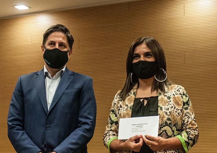 Trotta ratificó que se trabaja en la presencialidad de las clases y calificó de «cínico» a Macri