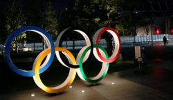 Por el momento, los atletas olímpicos no se vacunarán y…