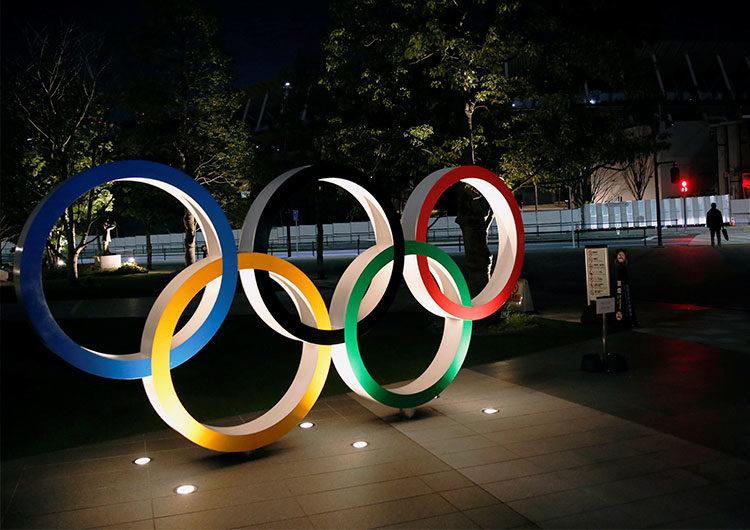 Por el momento, los atletas olímpicos no se vacunarán y la OMS explica por qué
