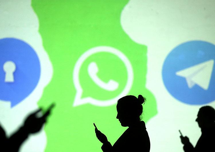 Alternativas a WhatsApp: crece la demanda de Signal y Telegram ante el debate por las condiciones de uso