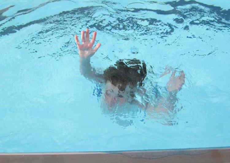 Ahogamiento infantil: cada cinco días fallece ahogado un niño menor de 4 años en el país
