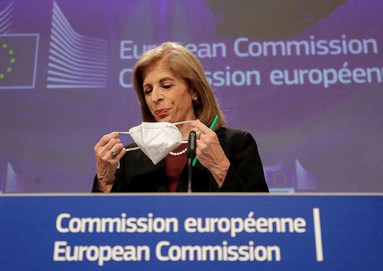UE acelerará la aprobación de vacunas modificadas para las variantes del coronavirus