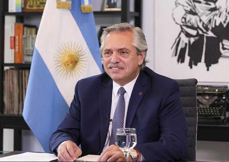 Alberto Fernández dijo que analiza subir retenciones o cupos para garantizar «precios razonables»