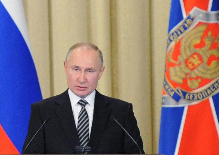 Aprueban una ley que habilita a Putin a buscar otros dos mandatos