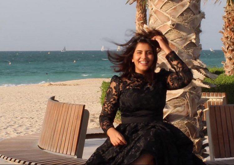 Loujain al Hathloul, activista de derechos humanos saudita, liberada tras casi tres años en prisión
