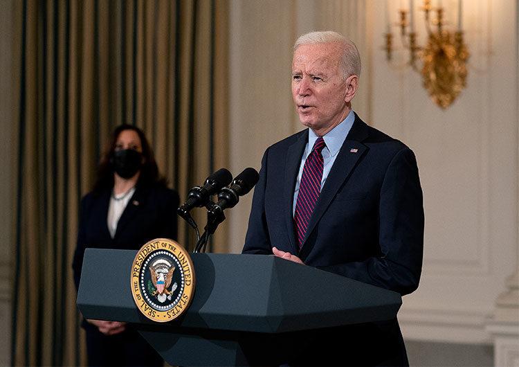 Joe Biden: el manejo del COVID-19 por parte de la administración Trump fue 'más terrible de lo que pensábamos'