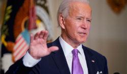 EE.UU.: la Cámara baja aprobó el plan de estímulo de…