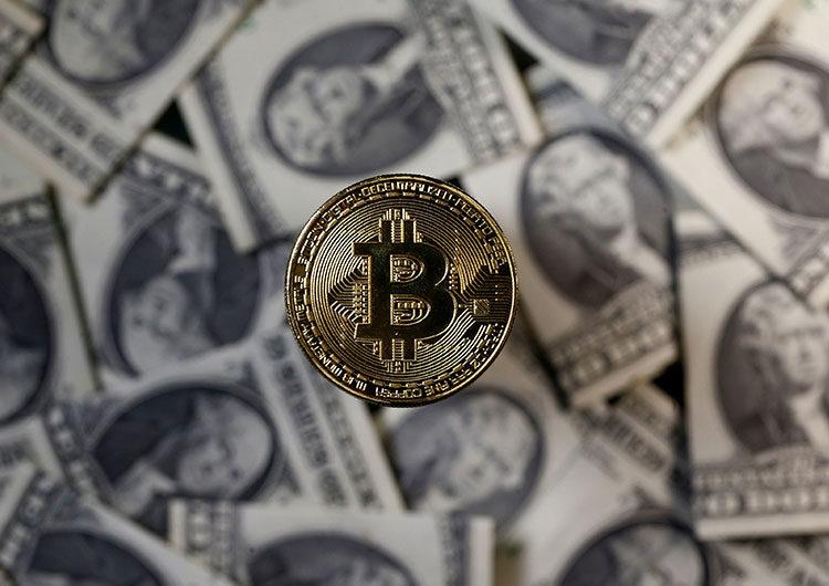 Récord: capitalización de mercado del bitcóin llega a 1 billón de dólares