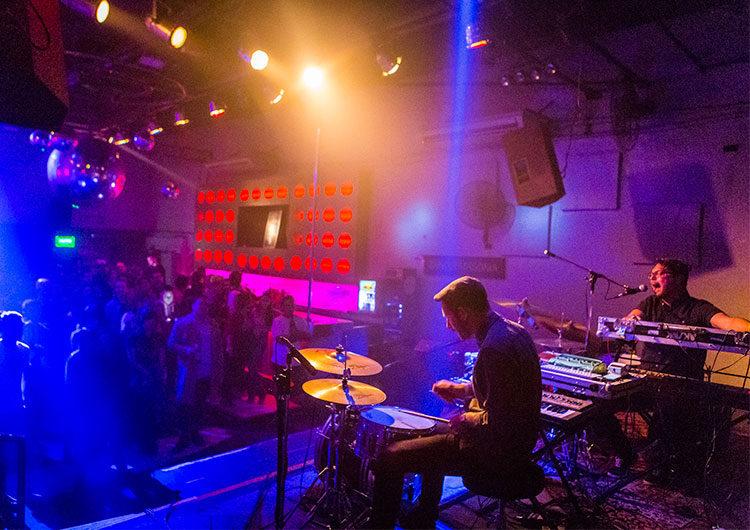 The Selector PRO, un programa que acerca a la industria de la música del Reino Unido y Latinoamérica