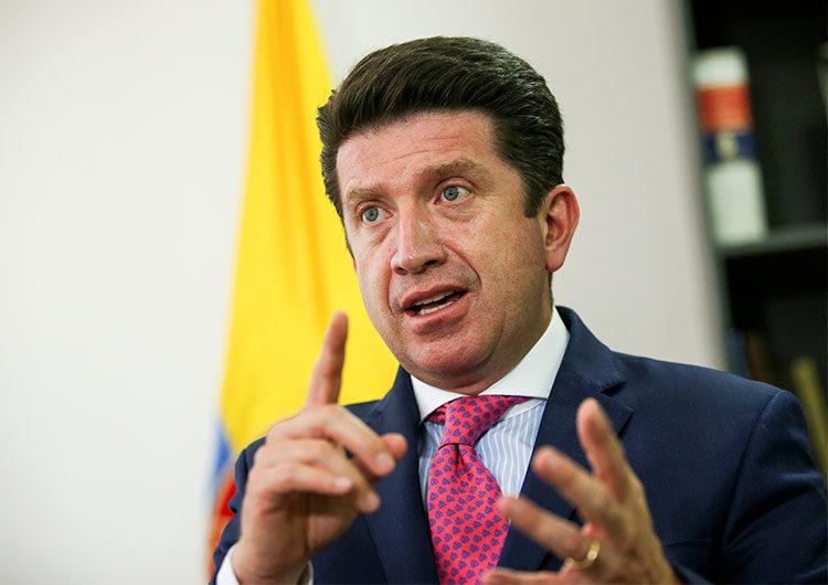Colombia se concentrará en combatir el narcotráfico y grupos armados ilegales en2021