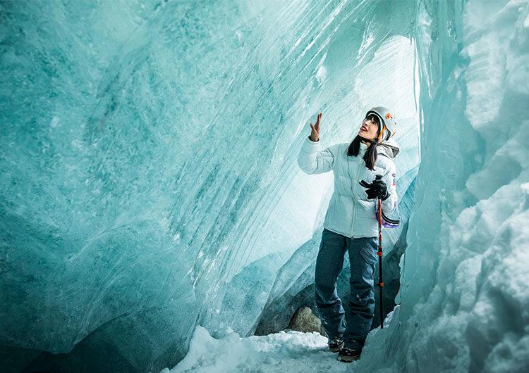 8 salvajes aventuras invernales en el hemisferio norte