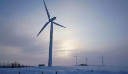 ¿Por qué se congelaron las turbinas eólicas en Texas cuando…