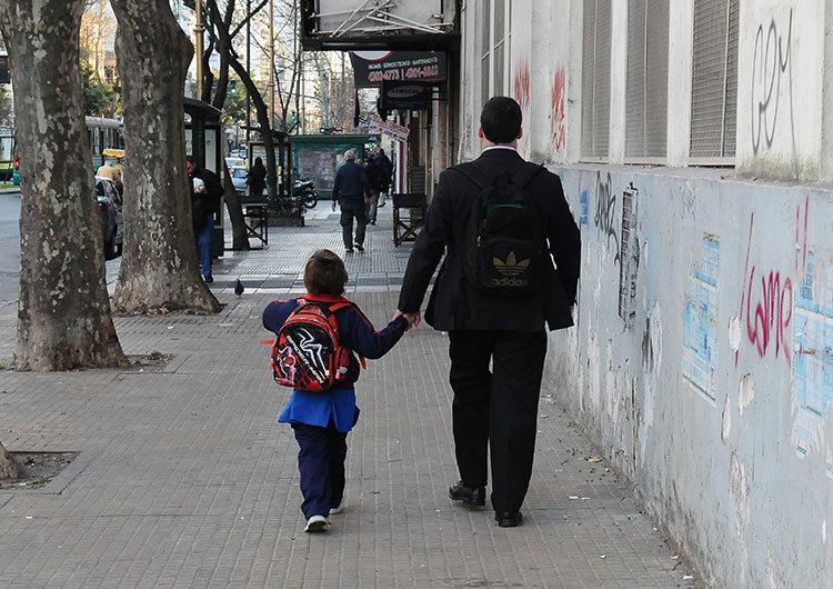 """Regreso a clases en colegios privados CABA: sólo si """"están dadas las condiciones"""""""