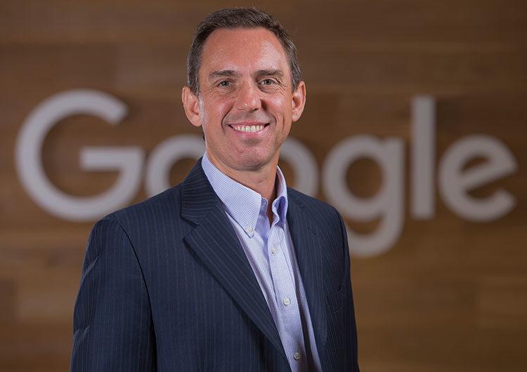 Pablo Beramendi, gerente de Google Argentina: «Muchos de los cambios de la pandemia vinieron para quedarse»