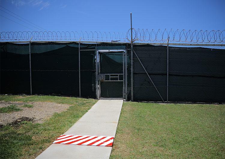 EEUU puso en marcha una revisión formal para cerrar la prisión militar de Guantánamo, Cuba