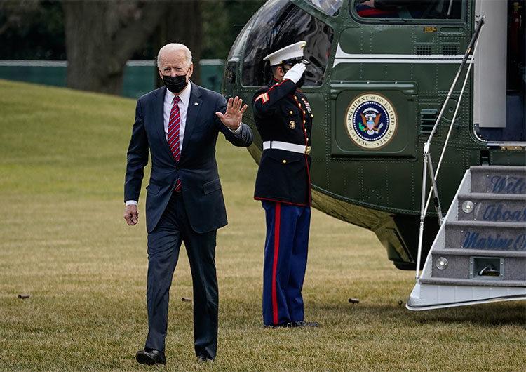 'Equidad' vs. 'igualdad': el vocabulario de Biden abre un nuevo frente en la guerra cultural