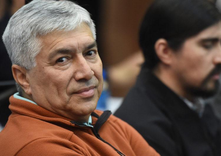 Caso Lázaro Báez: el 24 de febrero se conocerá el veredicto