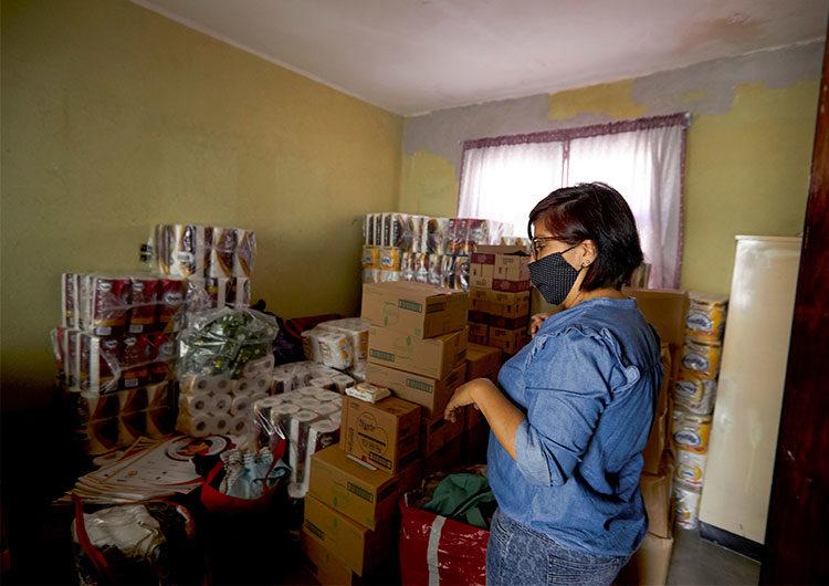 América Latina: la participación laboral femenina retrocederá una década por la pandemia