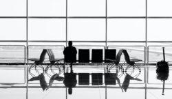 Cómo serán lo aeropuertos de ahora en adelante
