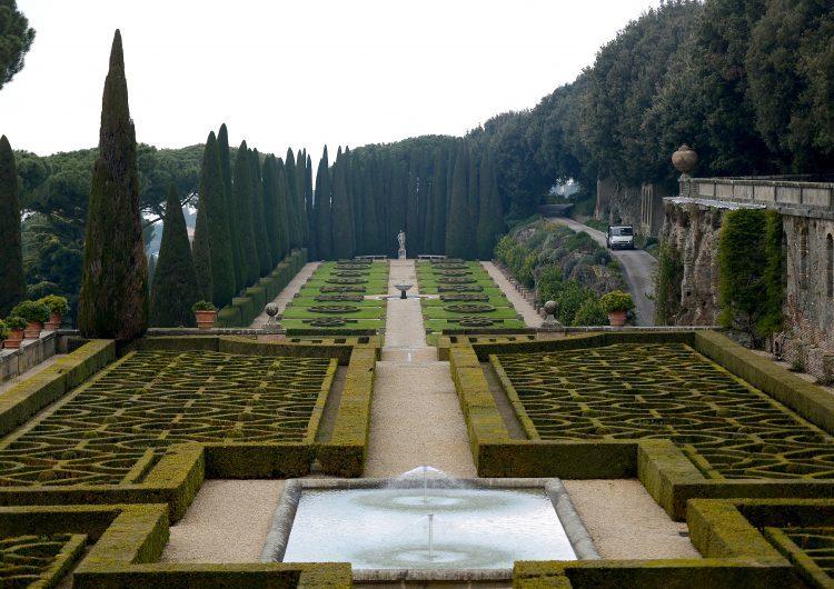Por qué el patrimonio del Vaticano genera controversia