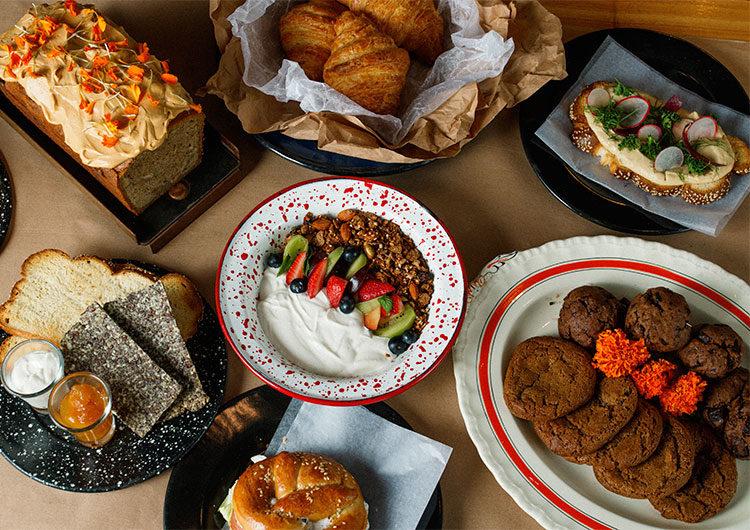 Los sabores de Israel y la gastronomía de Argentina se unen en Fayer