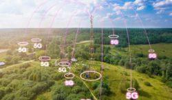 Tecnología 5G: cómo reducir un mayor consumo energético y sus…