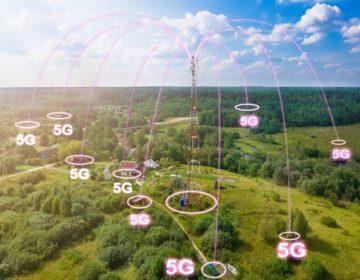 Tecnología 5G: cómo reducir un mayor consumo energético y sus costos
