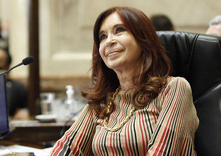 «El lawfare sigue en pleno apogeo» dijo Cristina en la causa dólar futuro